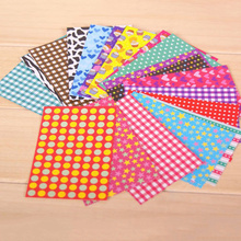 20 Pcs/Set DIY Scrapbook Paper Photo Albums Photos Frame 1 bag photo stickers