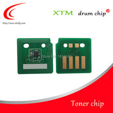 Compatible color chips CT201213 CT201214 CT201215 CT201216 for Xerox DocuCentre-III C2200 C2205 C3300 C3305 toner cartridge chip