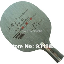 LKT Transformer Pro XC Extra Control penhold short handle CS Table Tennis PingPong Blade