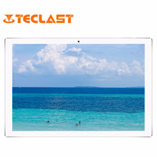 Teclast P10 Octa Core 10.1 inch Android 7.1 Tablet PC Rockchip RK3368-H 1.5GHz 2GB RAM 32GB ROM 1920*1200 Dual WiFi Cameras OTG(China)
