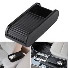 Car Storage Box Automotive Sundry Vehicle-Mounted Mobile Phone Storage Box Car Carrying Case Interior Tidying Hot