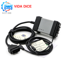 For Volvo Vida Dice 2014D Latest Version Diagnostic Tool Green Main Board High Quality Free Shipping(China)