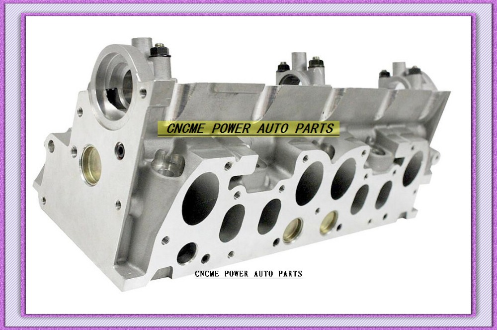 908 594 XUD9A XUD9L Cylinder Head For Citroen ZX 1994- For Peugeot 306 405 1905cc 1.9L D L4 83.00 SOHC 8 1994- 02.00.S3 908594 (2)