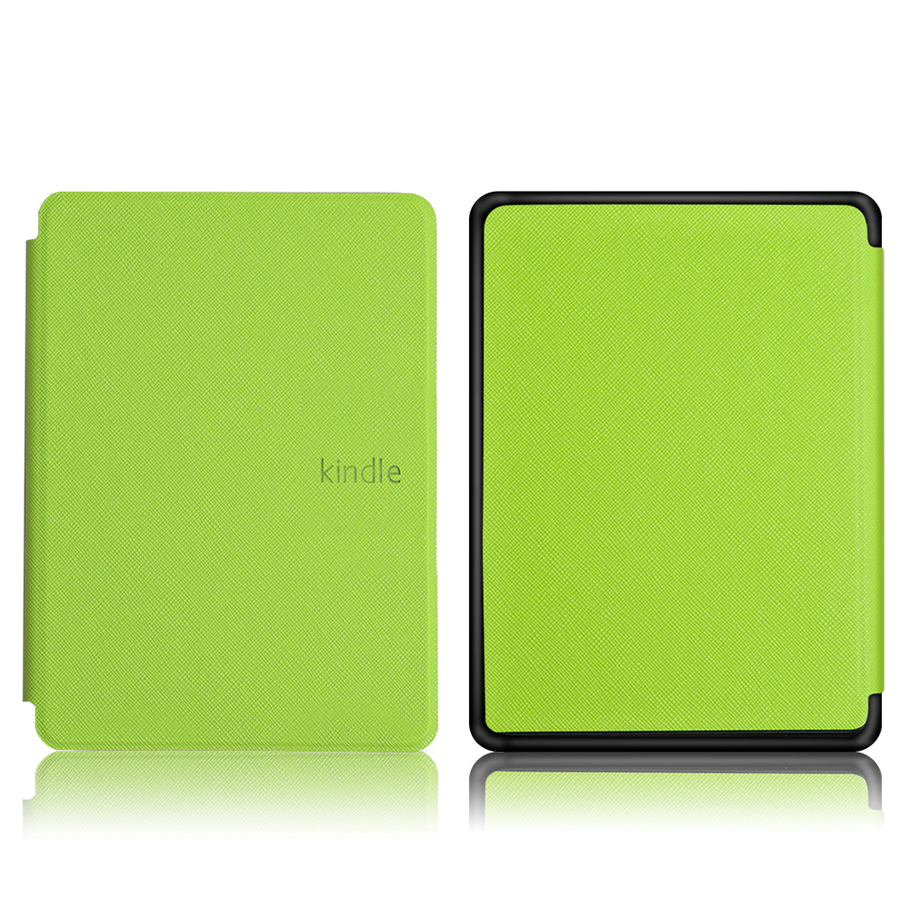 Kindle Paperwhite 4 green (1)