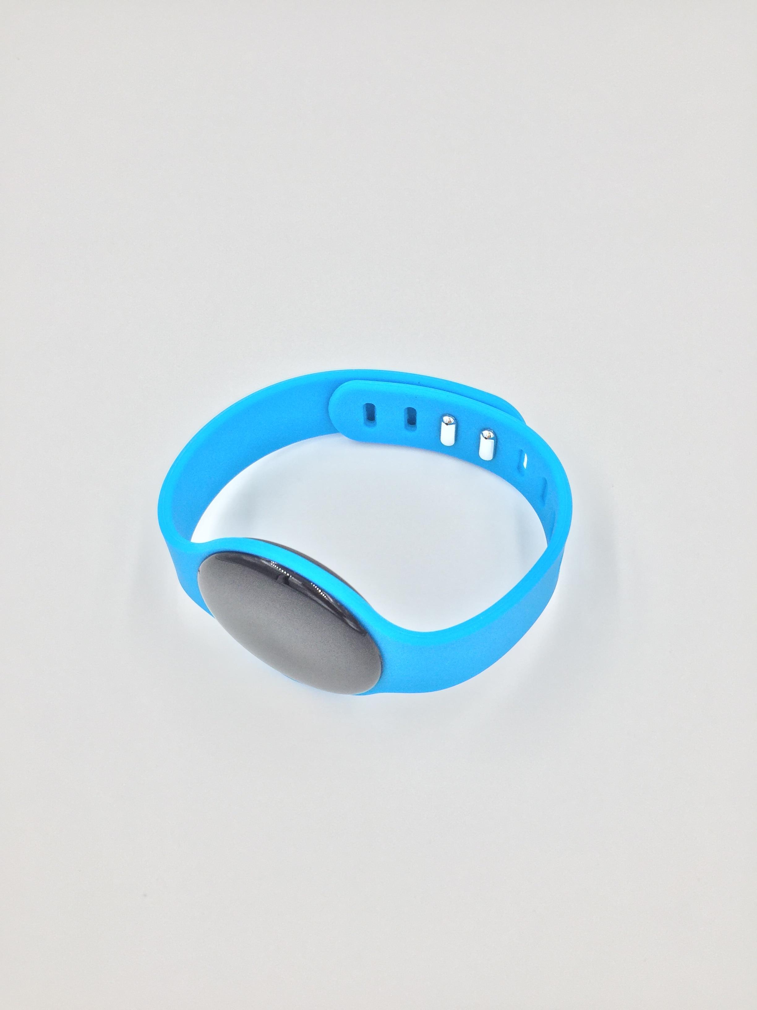 New product! NRF51822 Bracelet development board<br>