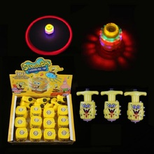 2017 Hot sale Spinner Peg-Top Gyro metal beyblade pieces laser flashing With music Hot toys Spinning Top brinquedos kids gift(China)