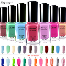 1pc Water Base Peel Off Nail Polish Smell Faint Fragrance Nail Art Varnish Health Non-toxic Suitable For Pregnant Women And Girl(China)