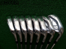 Brand New Boyea JPX850 Iron Set Golf Forged Irons Golf Clubs 4-9PG Regular and Stiff Flex Steel Shaft With Head Cover