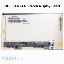 LCDOLED 10,1'' LED LCD Screen Display Panel Computer Accessories Repair Laptop for Toshiba NB305 NB255 NB205