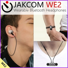 Jakcom WE2 Wearable Bluetooth Headphones New Product Of Digital Voice Recorders As Enregistreur Vocal Yulass Recorder Digital