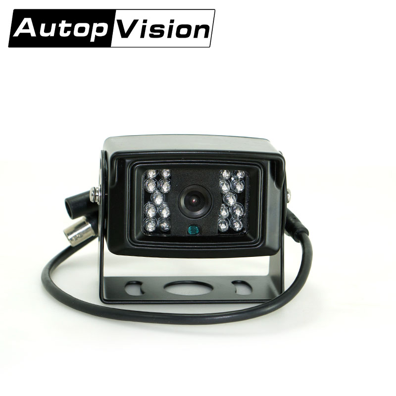 AV-760 AHD 1080P IR night vision waterproof car security AHD camera FOR BUS TAXI SCHOOL CAR OFFICE 1080P AHD CAMERA<br>