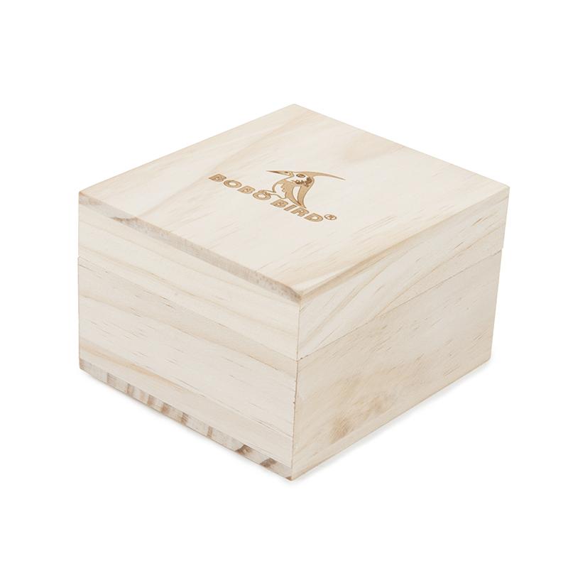 small wooden  box C11..1