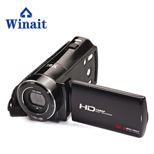24MP With 3.0'' LCD Display 16X Digital zoom Cheap Digital Video Camera Full HD1080P Video Camera Professional DIS Camcorders(China)