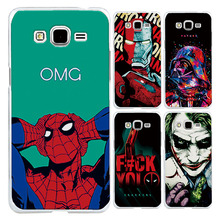 "New Charming Phone Case For Samsung Galaxy Grand Prime Duos G5308 G530H G5306W G5309W G531F G530 G531 5.0"" Hard PC Case Cover"