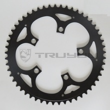 Chain Wheel Road Bike 110BCD 34T 36T 39T 40T 42T 44T 46T 48T 50T 52T 53T Bicycle Gear Disc Single Speed Crankset CNC Chainring