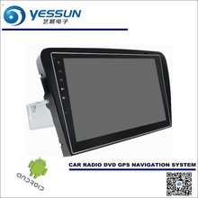 Car Android Navigation System Radio Stereo CD DVD Player GPS Navi HD Screen Multimedia - For Skoda Octavia MK3 5E A7 2013~2016