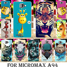 soft Silicone Cute Lovely Animal cases for Micromax A94 A104 Canvas Fire 2 A093 A107 A79 AQ5001 D303 Q380 E313 D320 D303 Q392