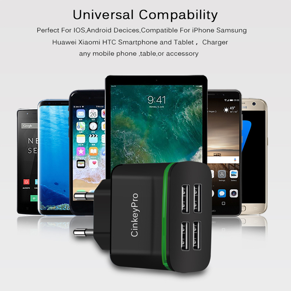 usb charger 6
