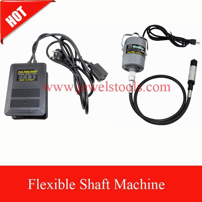 220V  FOREDOM Flexible Shaft Machine ,goldsmith tools,polishing flexible shaft machine,hanging rotary tool motor &amp; hanging motor<br><br>Aliexpress