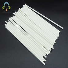 "100 Pcs 6"" Cake Pop Paper Stick Lolly Pop Lollipop Sucker sticks Wholesale cake tools kitchen Cake decoration accessories"