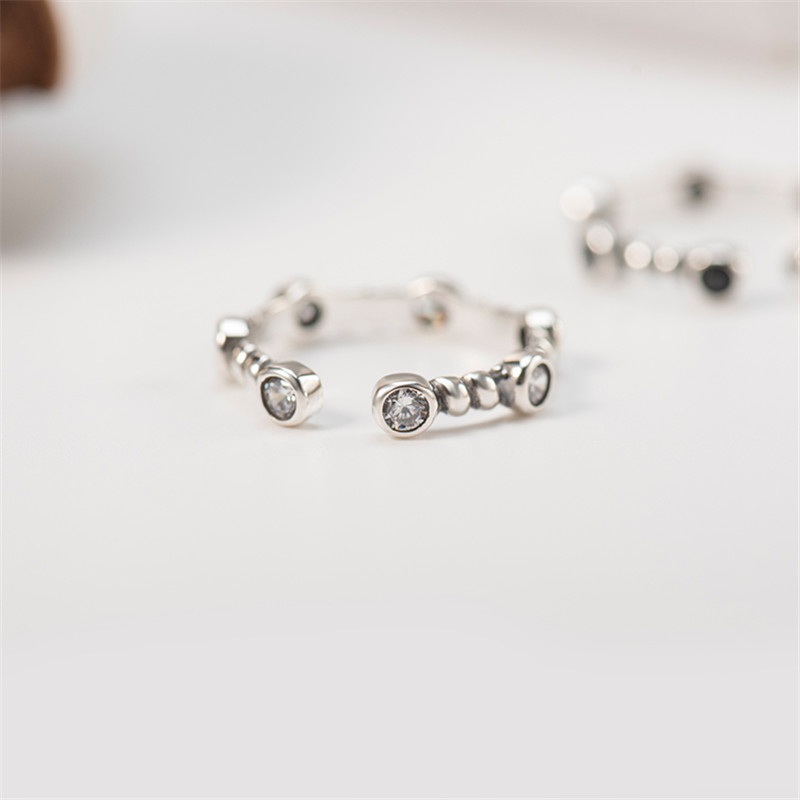 Silver Ring 7