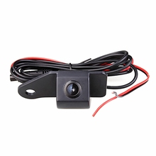 HD Car Rear View Parking Camera For Mitsubishi ASX 2010 With Parking Line Waterproof night vision