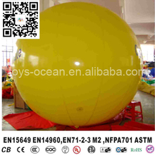 Hot sale custom design inflatable balloon for advertising