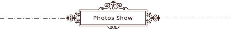 photos show