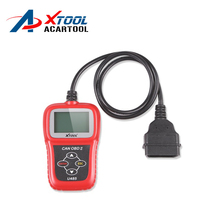 Promotion Best Selling Auto Diagnostic Scanner U485 Eobd2 OBD2 CAN BUS U485 Code Reader Free Shipping High Quality(China)
