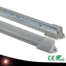 Factory Wholesale 50CM DC 12V 36 SMD 7020 LED Hard Rigid LED Strip Bar Light with Aluminium shell(China)