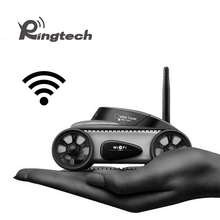 Buy Ringtech Remote Control WIFI Tank Toy IOS phone Android Real-time Transmission RC Tank Mini WiFi RC Tank Camera Support for $34.02 in AliExpress store
