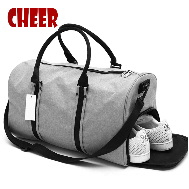 2017 new Fashion men bag men and women handbag Large capacity Multifunction Travel bag  casual handbag Luxury Designer <br>