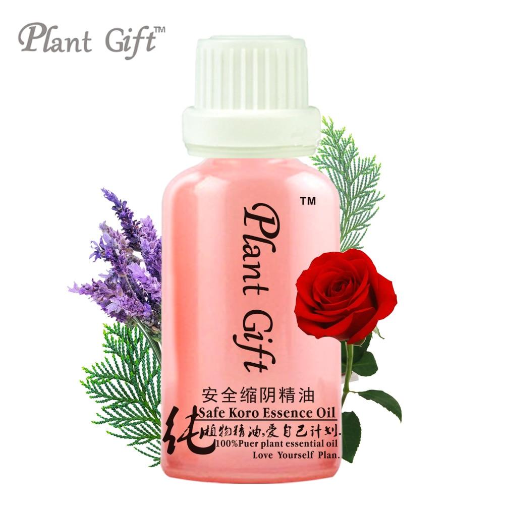 100% Compound Essential Oil Safe Koro Essence Oil Lavender, Rose, Cypress,Promote Cell Regeneration, Repair Damaged Skin 5