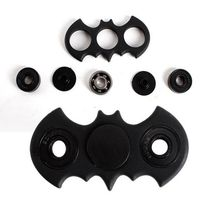 Hand Spinner Batman Style Anti Stress Toys fidget spinner Stress Cube Torqbar  Hand Spinners Focus KeepToy and ADHD EDC 6 Colors