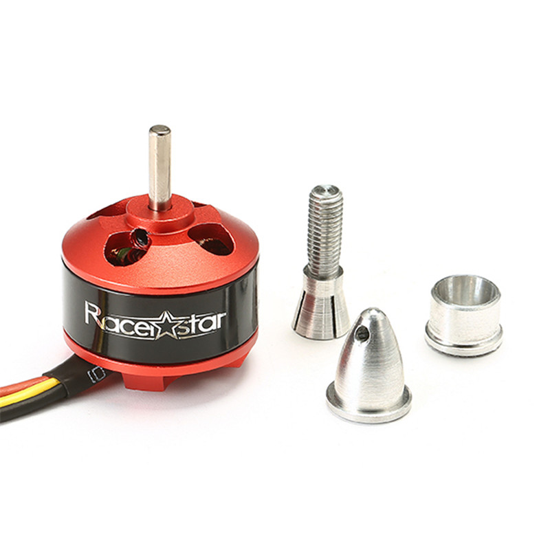 New Arrival Racerstar BR2208 1100KV 2-4S Brushless Motor For RC Mode<br><br>Aliexpress