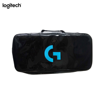 Logitech Gaming Keyboard Bag Wired 104 keys Standard Keybord Backpack Protection Cover Computer Peripherals(China)