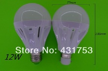 20pcs * E27 B22 5730 LED Bulb 110V or 220V indoor Lighting for home 5W 7W 9W 12W Led lights lamp aras LED Bombillas new products