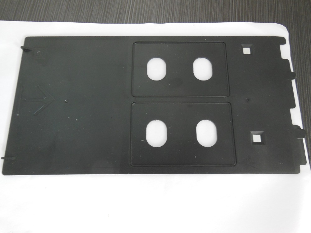 PVC ID Card Tray Plastic Card Tray PVC Card Tray for iP7280 IP7250 7200 7230 7240 7250 7120 7130 J type<br><br>Aliexpress