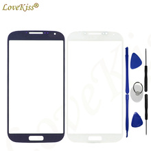 Touch Screen LCD Display Front Outer Glass Panel Lens For Samsung Galaxy S3 S4 S5 Mini i8190 i9190 G900 Repair Replacement(China)