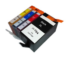 FOR HP 934 935 hp935 HP934 XL compatible ink cartridge For HP HP Officejet pro 6230 6830 6835 6812 6815 6820 printer full ink(China)