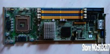 PCA-6194 PCA-6194G2 industrial motherboard CPU Card with dual Ethernet ports working DHL EMS free shipping