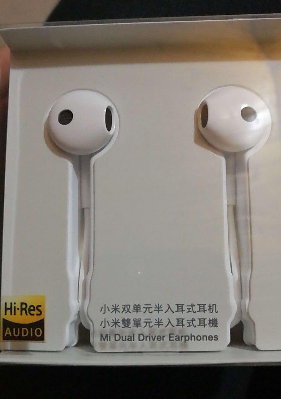 Xiaomi Dynamic Ceramic Speaker Dual Driver Earphone (28)