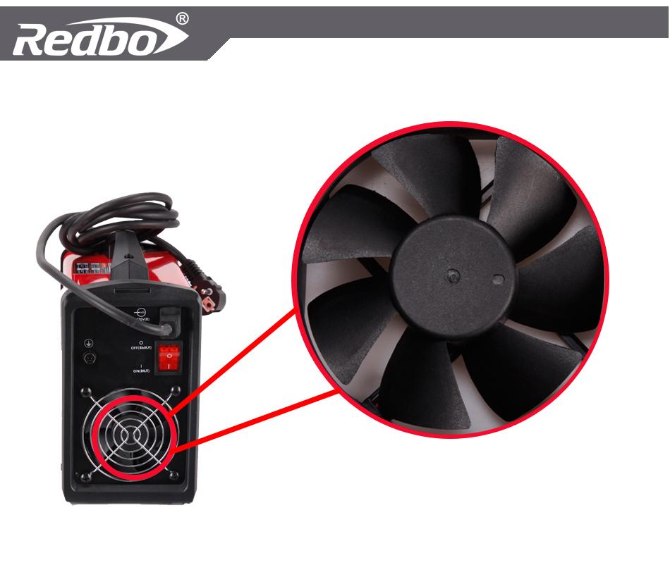 Redbo LV-250S8