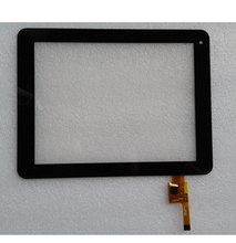 "New for 8"" inch Tablet TOPSUN_D0001_A2 Touch screen touch panel Digitizer Glass Sensor Replacement Free Shipping"