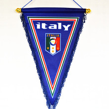 Italy Countries Hanging Flag Banner National Pennants world cup football game exchange flag Bar Decor Gifts for men