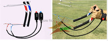 free shipping high quality Traction Kites control bar EVA used for 2-5square meters power kite surf parachute paraglider