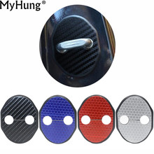 Buy Car Door Lock Cover Mazda Cx-5 2012 2013 Cx5 Mazda 3 2011 2012 2013 5 2008 2011 2 Protection Covers 4pcs Car-Styling for $3.45 in AliExpress store