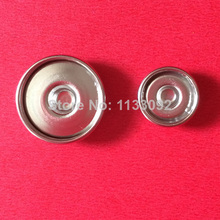 free ePacket ship 150pcs/lot Diy 30/18/12mm  OEM, ODM Metal Copper Snap Stud  Button Charm Base Findings For Making Snap Button