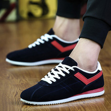 2017 Spring casual shoe board shoes youth trend men shoes