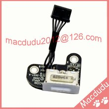 Brand new DC power jack cable Harness for MacBook A1342 820-2627-A MC207 MC516 922-9176(China)